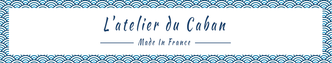 L'Atelier du caban, made in france